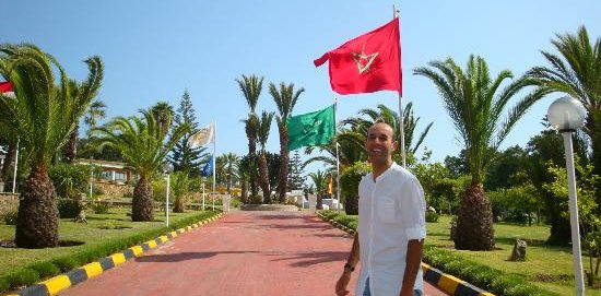 Heritage-History Tour in Tangier with Latif