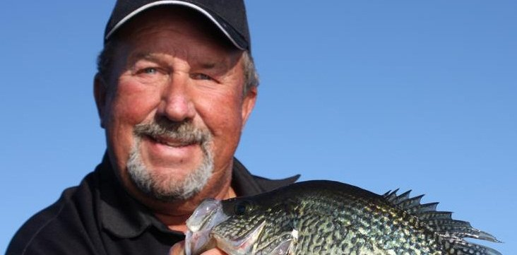 Fishing in Grand Rapids with Tom Neustrom