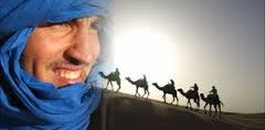 Camel Riding Tour in Marrakech with Youssef