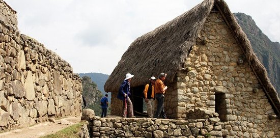 Archeological Tour in Cusco