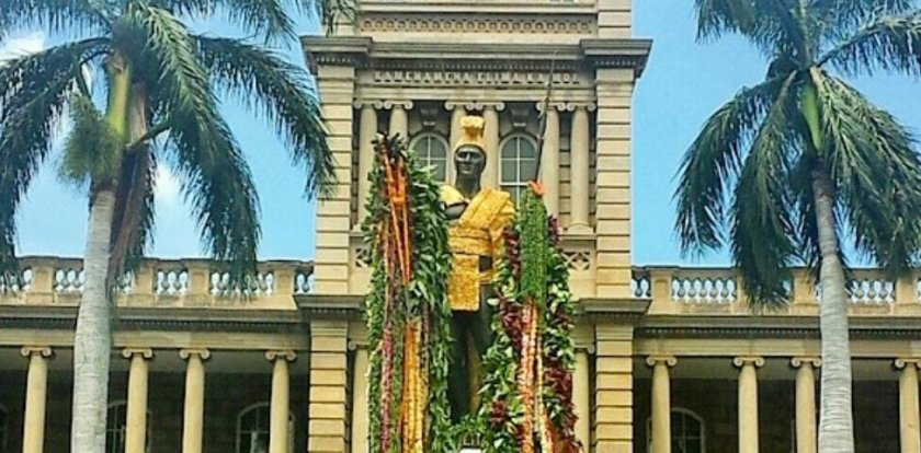 Heritage-History Tour in Honolulu
