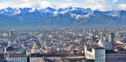 Walking Tour in Turin