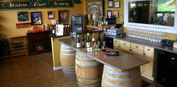 Wine Tour in Cutchogue