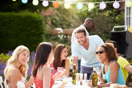 Wine Pairings for the Perfect BBQ